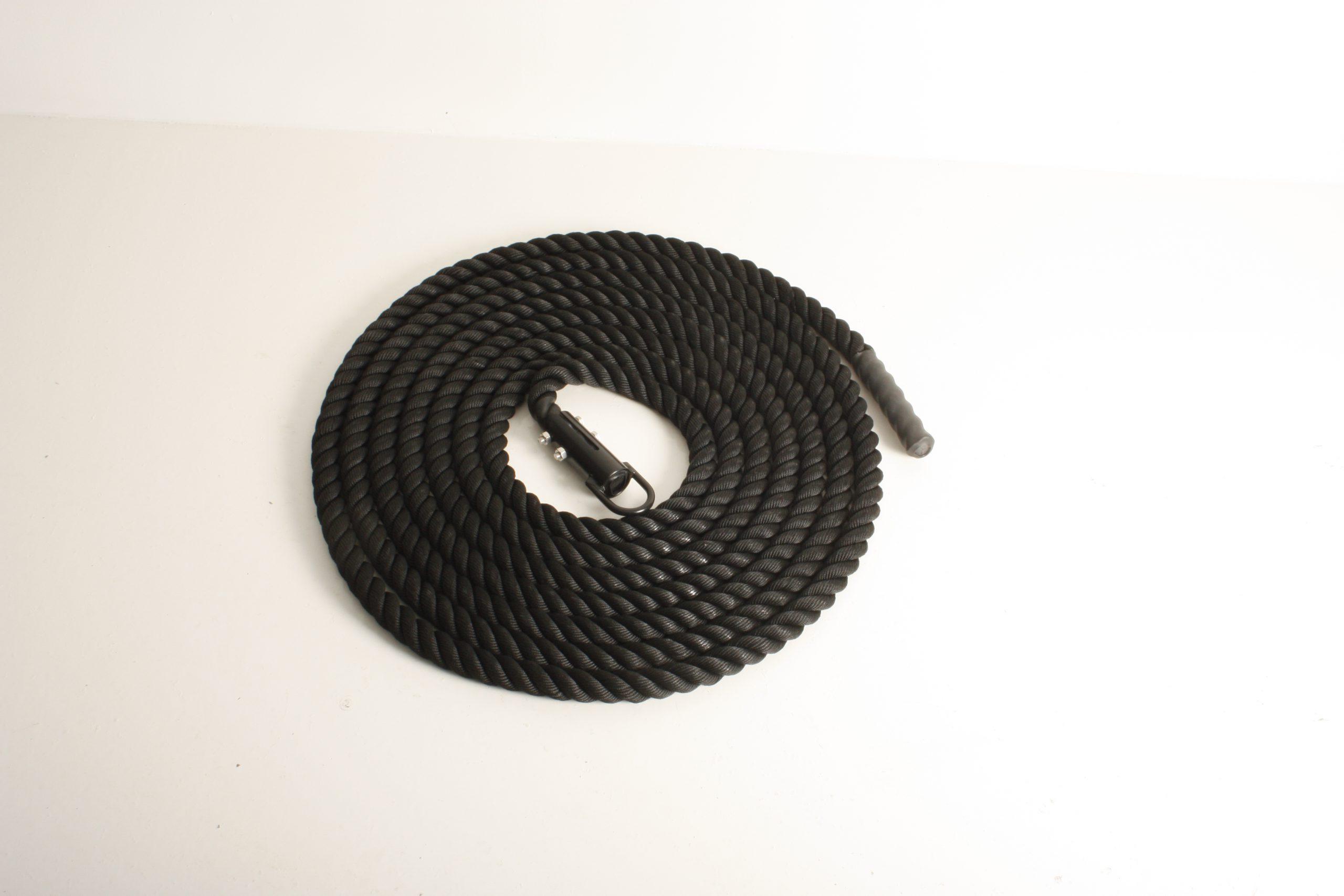 Battle rope treeniköysi 38 mm, 12 m