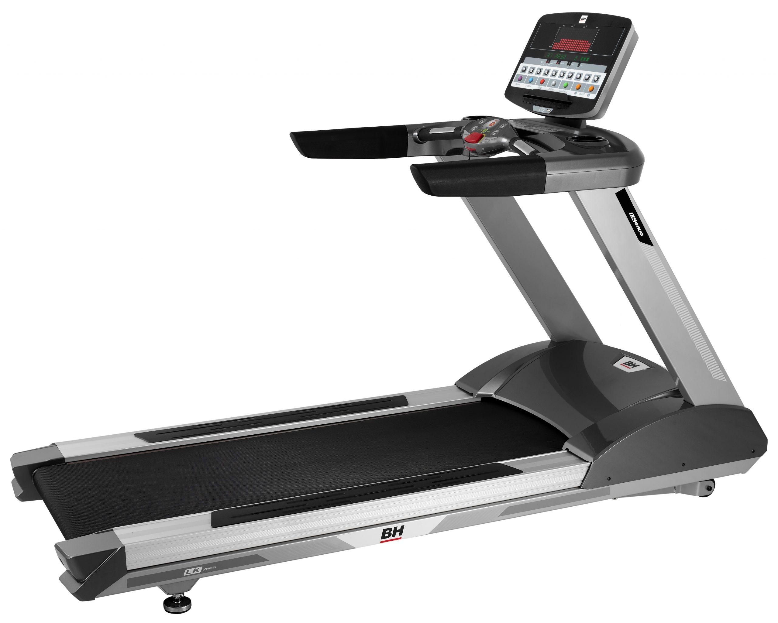G680 Treadmill