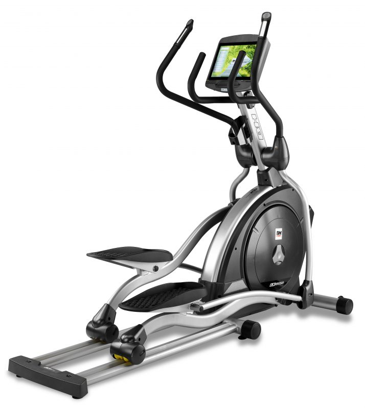 G815 Elliptical Trainer_SmartFocus