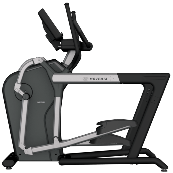 EC1000 Central drive crosstrainer MOVEMIA
