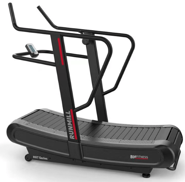 G669 Curved treadmill