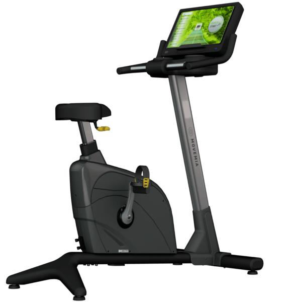 BU1000 Upright Bike MOVEMIA