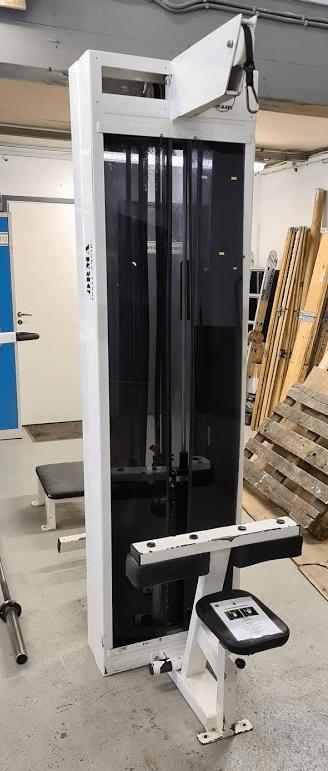 Normann ylä-alataljayhdistelmä 135kg pakat