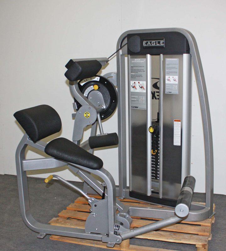 Cybex Eagle / VR3 laitesarja