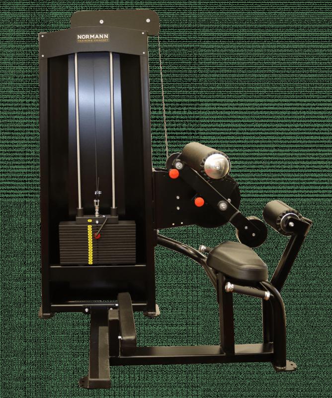 Normann vatsa-selkälaite ST-4005